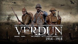 Verdun PC Steam Code Key NEW Download Game Sent Fast Region Free - $11.02