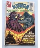 Konga (1961) #23 - $19.80