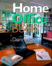 The Home Office Book Paul, Donna and Crawford, Grey - $5.91