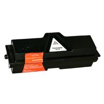 1PK Kyocera TK130 TK132 TK134 Compatible Black Toner Cartridge For FS1300D - $13.33
