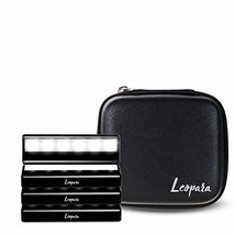 Leopara Makeup Lighting System - Portable Vanity Lights - Professional L... - $76.99