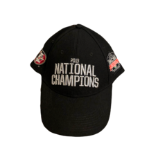 NWT New Florida State Seminoles Nike 2013 Champs Coach Locker Room Snapback Hat - £9.79 GBP