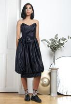 80s vintage party dress - $45.62