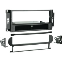 Metra 2004-2010 Jeep And Dodge And Chrysler Single-din Installation Mult... - $33.91