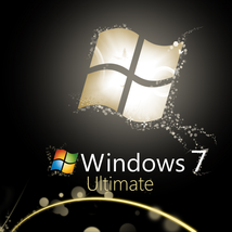 Microsoft Windows 7 Ultimate Key MS Win 7 64 Bit Full version immediate... - $9.99