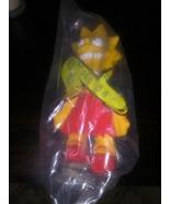 lisa bart simpson figure brand new - $22.99