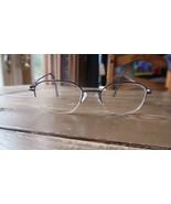 Ducks Unlimited CARLSON Men's Eyeglasses Frame, Semi Rimless Matte Gunmetal - $31.18