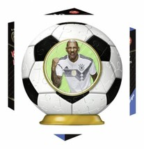 Ravensburger 11927 Jérôme Boateng – DFB Joueurs 3D Puzzle  - $15.19