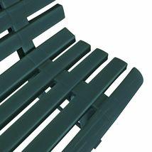 vidaXL Garden Bench Outdoor Bench Chair Garden Yard Furniture Multi Colors image 9