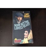 """None But the Lonely Heart"" (VHS) 1944 Film Starring Cary Grant - $7.25"