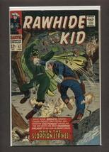 Rawhide Kid (V1) #57 VF 1967 Marvel Comic Book - $38.21