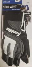 Franklin Sports Youth Shok-Wave MLB MLB Batting Gloves Size M (LOC TUB L... - $12.19