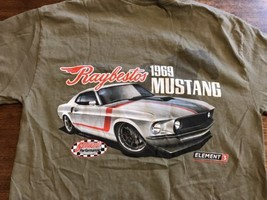 1969 Ford Mustang Raybestos Small - $8.54