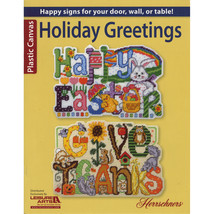Leisure Arts-Holiday Greetings - $13.01