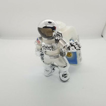 Bath & Body Works USA Astronaut Wallflower Plug In Nightlight Diffuser. NEW - $24.74