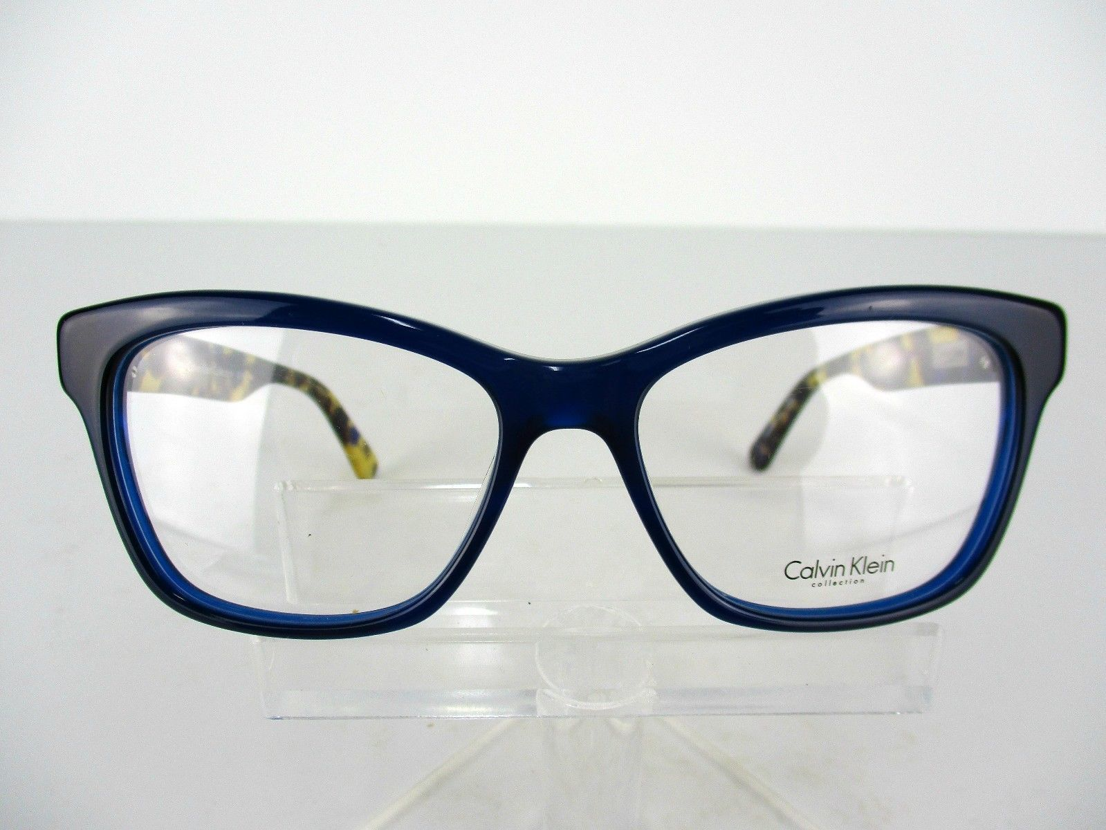 Calvin Klein CK 7982 (461) Navy Blue 51 X 15 135 mm Eyeglass Frame