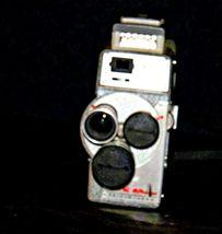 8MM Movie Camera USA AA19-1520 Vintage image 9