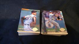 1994 Fleer Ultra Series 1 Baseball Complete Set - MLB - $9.45