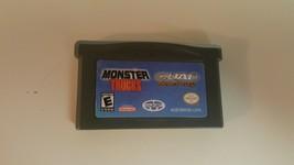 Monster Trucks & Quad Desert Fury Nintendo Game Boy Advance - Buy 3 Get ... - $4.95