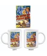 The Sons Of The Pioneers - 1942 - Movie Poster Mug - $23.99+
