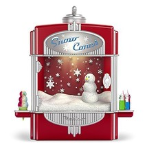 Hallmark Keepsake Christmas Ornament 2018 Year Dated, Syrupy Snow Cone S... - $25.69