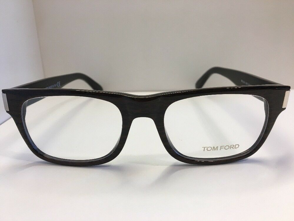 New Tom Ford TF 5274050 52mm Rx Eyeglasses Frame Italy