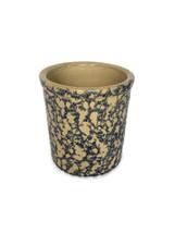 Robinson Ransbottom crock vintage pottery canis... - $18.00
