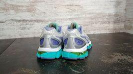 Womens Asics Gel Nimbus 16 Running Shoes SZ 8.5 40 B Used Sneakers Trainers image 9