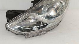 11-15 Hyundai Sonata Hybrid Projector Headlight Driver Left LH - POLISHED image 3