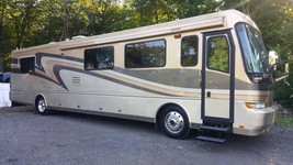CLASS A DIESEL PUSHER For Sale In Highand, NY 12528 image 3