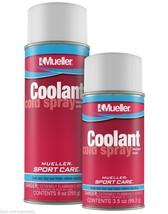 Mueller Sports Coolant Cold Spray Can 3.5 oz. or 9 oz. Each - $14.99+