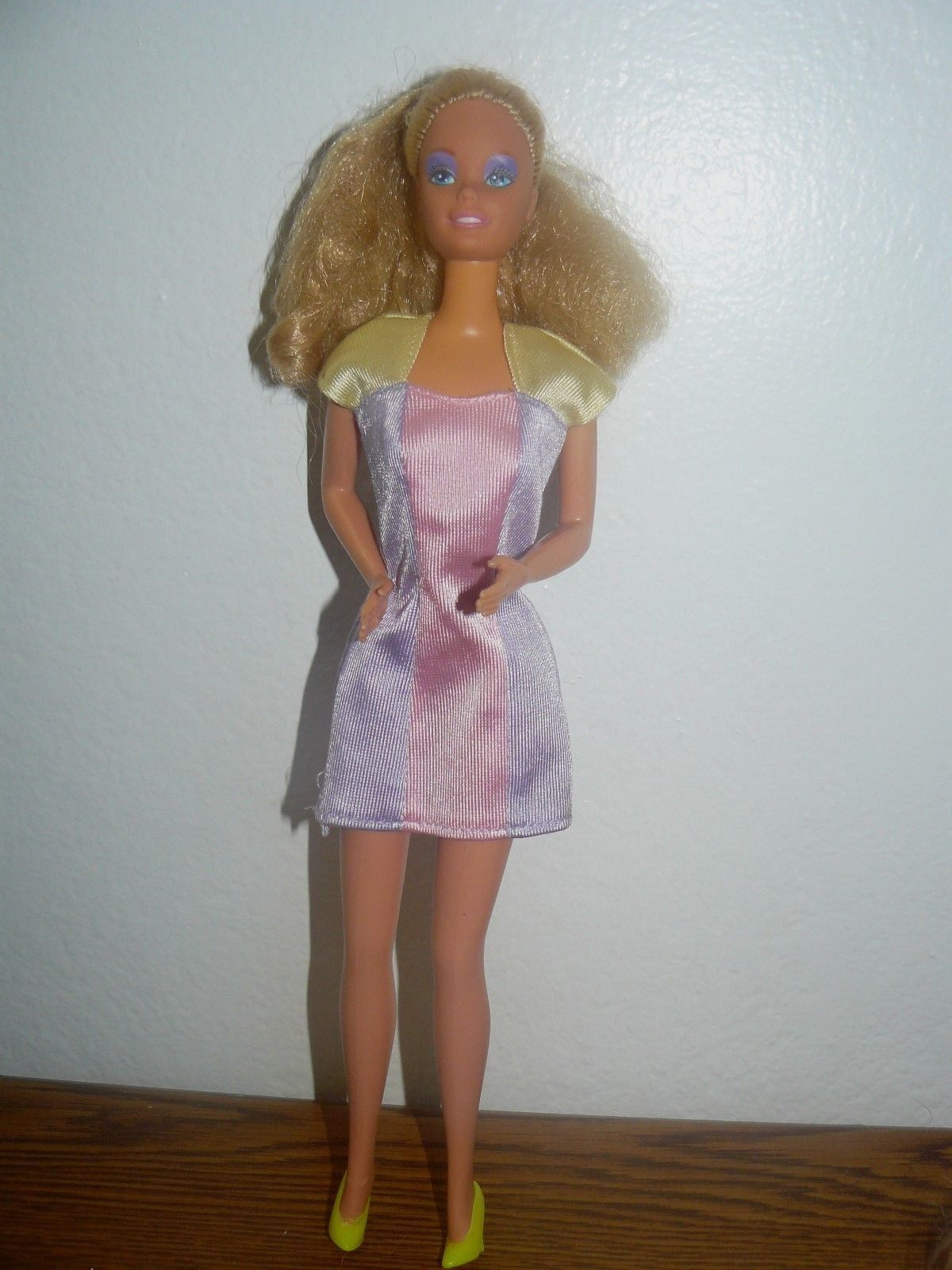 32b1a773ed5e Mattel 1970 s Twist  N Turn Blond Barbie and 50 similar items. 57