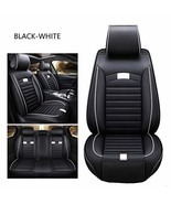 N009 Car Seat Protector PU Fashion Car Seat Cover,Breathable Car Interio... - $309.99+