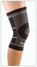 Knee Sup 4-WAY Stretch 6414 LG/XLG By Mueller Sports Medicine *** Part No: 74676 - $12.24