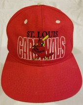 St. Louis Cardinals Vintage #1 Apparel Genuine Merchandise New Era Baseb... - $23.31