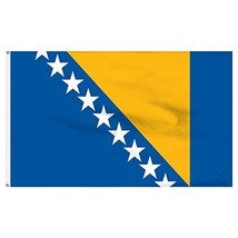 ALBATROS 5ft x 8ft Bosnia-Herzego for Home and Parades, Official Party, ... - $74.09