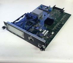 HP CC440-60001 Main Formatter Board for HP LaserJet CP4525 - $60.00