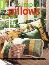 Simply Pillows Editors of Sunset Books - $6.19
