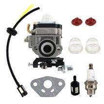 Carburetor for Shindaiwa T242X T242 LE242 WYK-353 Echo PB-260 PB-260L - $12.86