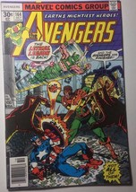 THE AVENGERS #164 (1977) Marvel Comics FINE- - $11.87