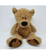 "16"" DISNEY STORE HIDDEN MICKEY MOUSE EDGAR TEDDY BEAR STUFFED ANIMAL TOY... - $32.73"