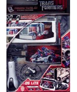 Transformers Autobot Premium Travelkit for Ds L... - $59.95