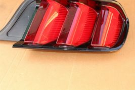 2015 16 17 Ford Mustang LED Taillight Tail light Lamp Driver Left LH image 5