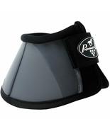 Medium Professional Choice Flexible Comfort Horse Spartan Bell Boots Cha... - $35.63