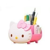 Multifunctional Hello Kitty Pen Pencil Holder Desk Organizer Accessories - €24,47 EUR