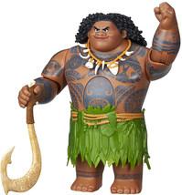Disney Moana Swing 'n Sounds Maui Doll - $78.99