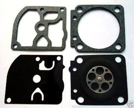 DIAPHRAGM & GASKET SET REPLACES ZAMA GND-61 FOR  ECHO SRM-4300 - $6.85