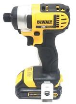Dewalt Cordless Hand Tools Dcf885 - $59.00