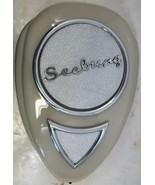 Seeburg Teardrop Jukebox Speaker Beige - $295.00