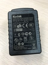 KODAK TESA5G1-0501200 USB AC Adapter Charger    -Tested-                  (V6)